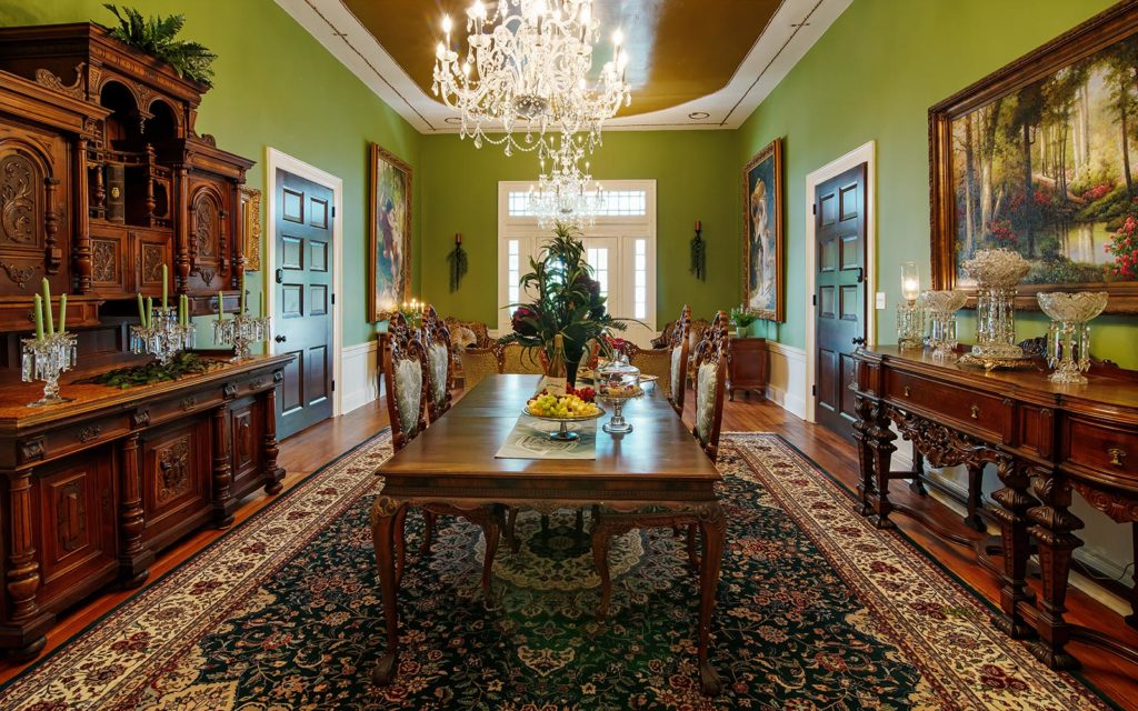 Mansion Restoration 3