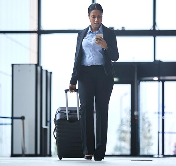 Business Travel 1