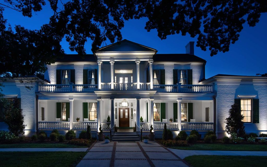 The Best Bed and Breakfast in Nashville TN